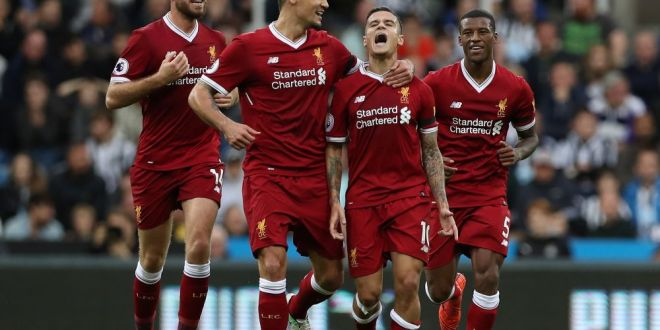 Saga Coutinho, sezonul de iarna! Spaniolii anunta ca Barca a reluat discutiile, iar Liverpool a transmis pretul