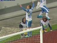 """Craiova da RESTART in lupta la titlu: 2-1 cu CFR Cluj! Atmosfera din """"Planeta Craiova"""", cea mai mare victorie a fotbalului romanesc in 2017!"""
