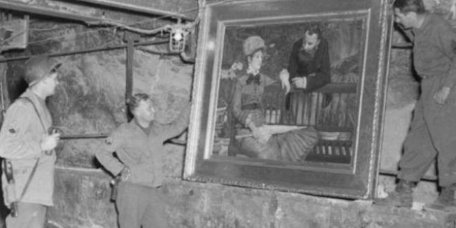 Misterul disparitiei comorilor de razboi naziste