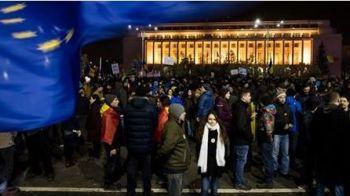 Noi proteste în toată ţara, inspirate de discursul Regelui în Parlament în 2011. Care a fost citatul