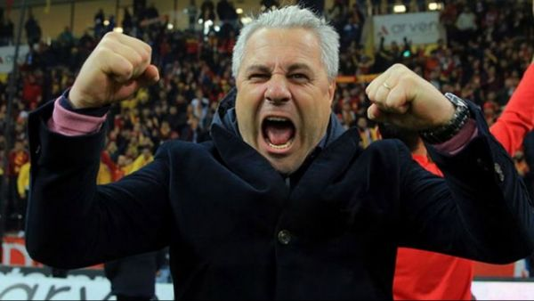 Sumudica, pe podium in Turcia, dupa inca o victorie de senzatei! Akhisar 0-2 Kayseri, iar Sumudica asteapta meciurile granzilor