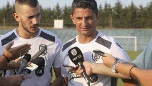 Sumudica nu e singurul care face minuni! Razvan Lucescu, la egalitate cu AEK in fruntea clasamentului din Grecia, dupa inca o victorie