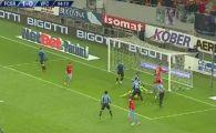 Dica incheie anul cu o victorie si la doua puncte de CFR: Steaua 2-0 Viitorul! Echipa lui Hagi poate pierde locul de play-off
