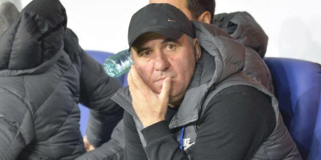 Steaua chiar poate trece de Lazio, sa creada in asta! Hagi se inclina in fata rivalelor: CFR, Steaua si Craiova isi merita pe deplin locurile