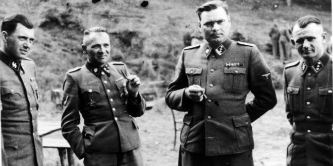 Motivul incredibil pentru care serviciile secrete israeliene au incetat sa il caute pe  Ingerul mortii  de la Auschwitz