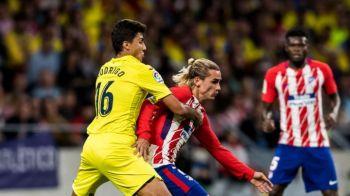Au dat START la transferuri! Atletico Madrid a scapat de interdictie si a reusit sa puna mana pe noul Busquets