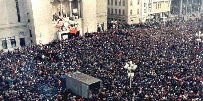 Gabriel Chirea, despre ziua Revolutiei de la Timisoara:  Ziua in care au murit 65 de regi si regine