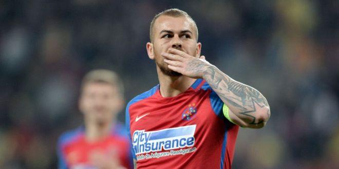 Becali a rasfatat omul nepotrivit  Bogdan Hofbauer, despre Denis, copilul problema de la Steaua
