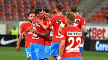 """""""Noi tinem cu Craiova, Dinamo tine cu Steaua..."""" Calcule de ULTIMA ora pentru titlul din Liga 1! Derby-ul total care decide campioana"""