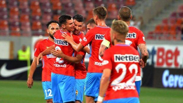 Noi tinem cu Craiova, Dinamo tine cu Steaua...  Calcule de ULTIMA ora pentru titlul din Liga 1! Derby-ul total care decide campioana