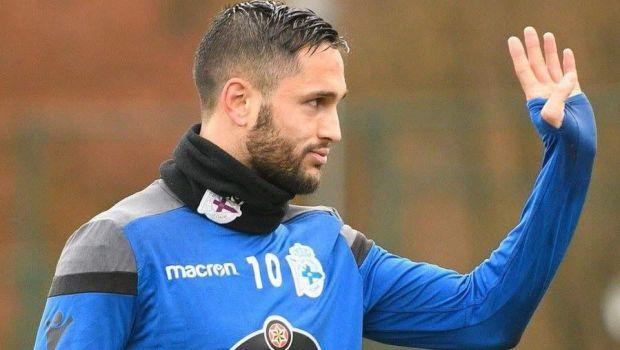 Andone are orele numarate la Deportivo!  Veste SOC pentru atacantul roman! Spaniolii l-au pus pe lista de transferuri!