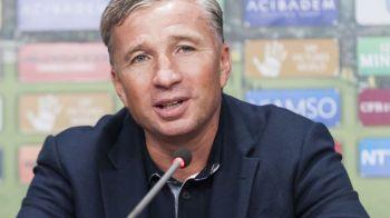 """Steaua i-a gasit inlocuitor lui Alibec, dar CFR a intrat pe fir! Dan Petrescu: """"Sper ca pana la Anul Nou sa avem ceva surprize!"""""""