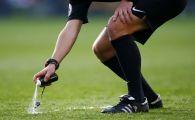 Un brazilian a dat FIFA in judecata pentru folosirea sprayurilor cu spuma si cere o suma astronomica drept despagubiri