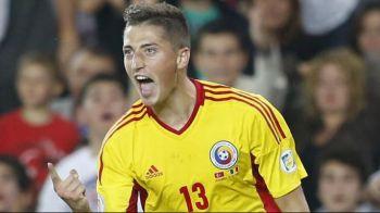Gicu Grozav revine in Liga I! CFR s-ar fi inteles cu internationalul roman