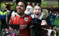 Nebunie in Anglia! Man United, eliminata din Cupa Ligii de o echipa din liga a 2-a dupa un gol in minutul 93! VIDEO