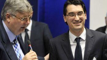 """Razboiul FRF - LPF continua! Burleanu se opune testelor VAR, Iorgulescu ii da replica: """"Lumea fotbalului evolueaza!"""""""