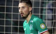 """""""Becali si cei de la CFR l-au sunat pe Grozav!"""" Raspunsul dat de atacant dupa despartirea de Karabukspor"""