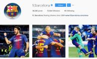 Barca a castigat El Clasico si in DIGITAL: 179.000 de fani noi pe conturile de Facebook, Twitter si Instagram. Ce s-a intamplat la Real Madrid