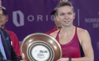 """Reactia Simonei dupa ce a cucerit primul trofeu al sezonului! Thailandezii i-a amintit: """"Cine a castigat aici, a luat si Australian Open"""". Ce a raspuns Halep"""