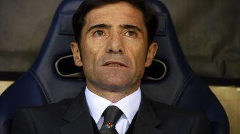 Antrenorul Valenciei, implicat intr-un accident de masina in Ajunul Craciunului! Ce a patit Marcelino