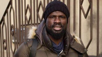 """DRAMA unui fost star de la Arsenal! A pierdut ZECI de milioane, acum doarme pe unde apuca: """"Doar Dumnezeu ma poate salva"""" Anul trecut era propus la Steaua"""