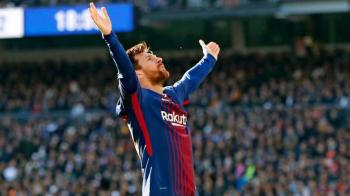 Singurul mesaj transmis de Messi dupa 3-0 pe Bernabeu! Ce a scris argentinianul