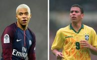 La nasterea unei legende? Mbappe, pustiul cu cele mai multe goluri intr-un an de la inegalabilul Ronaldo incoace