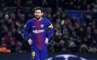 "Fabulos! Spaniolii i-au scos parametrii lui Messi de la El Clasico si au ramas socati: ""I-a batut IN MERS"""