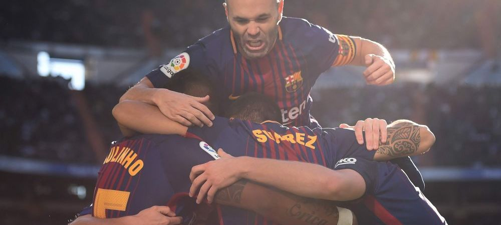 Barcelona si-a pregatit lista de transferuri: 7 jucatori doriti de Valverde! Oamenii chemati pe Camp Nou