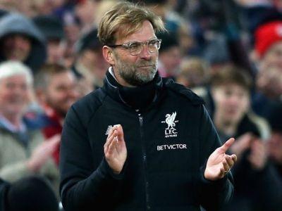 S-a dat drumul la robinetul cu bani in Premier League! OFICIAL: Liverpool a facut azi un transfer de 80 de milioane €