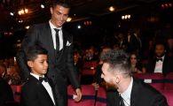 """""""Cristiano Ronaldo a RETURNAT Balonul de Aur dupa El Clasico: Messi il merita!"""" Anuntul facut de Ziua Inocentilor in Spania"""