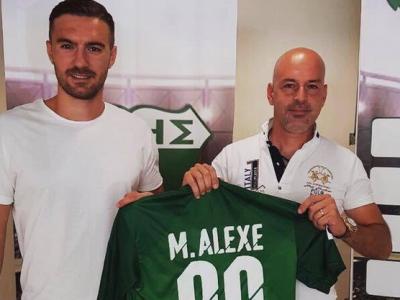 Continua drama lui Marius Alexe! Ce se intampla cu jucatorul care costa 5 milioane de euro in 2013