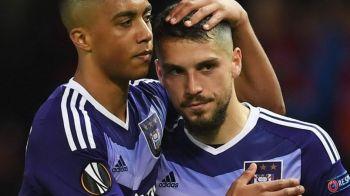 Mutarea de 9 milioane de euro pentru Stanciu: Anderlecht isi poate recupera banii cheltuiti pe roman chiar in aceasta iarna! Echipa care insista pentru transfer