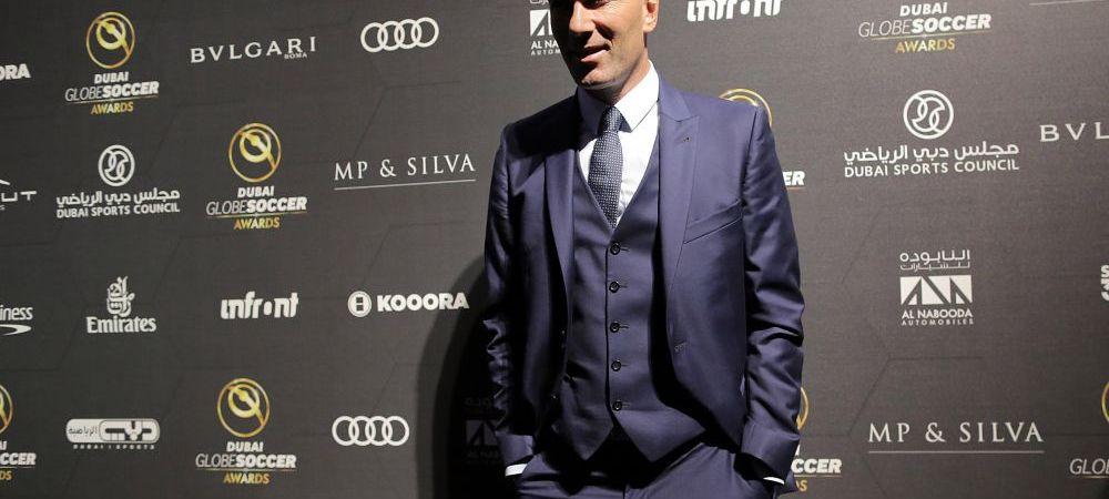 Zidane este ALL IN in 2018! Oferta initiala de 130 de milioane de euro pentru un star din Premier League! Pe cine vrea Real Madrid