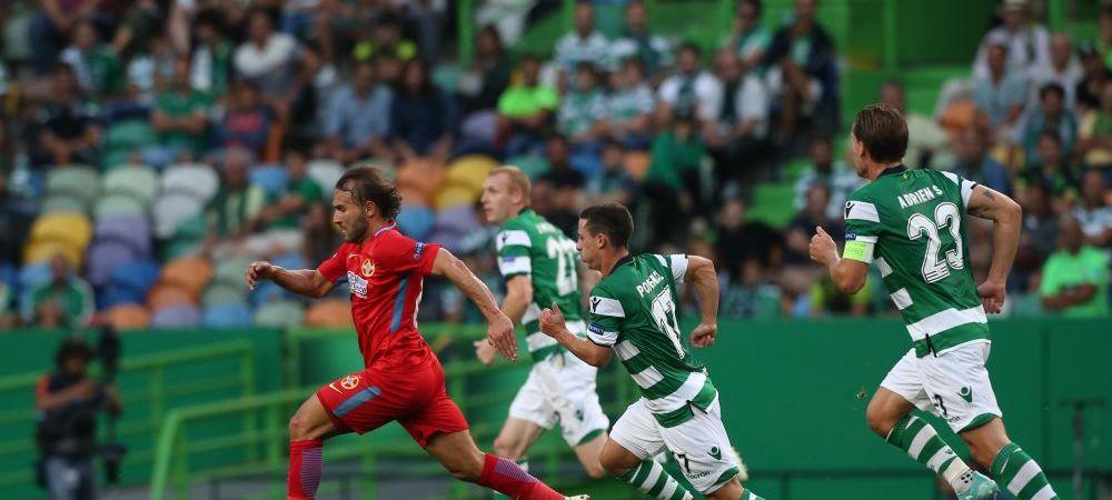 A jucat cu Steaua si apoi a DISPARUT de pe teren din cauza a 14 secunde! Transferul anuntat OFICIAL astazi