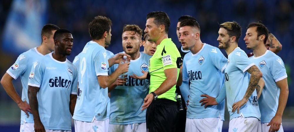 Lazio se intareste pentru meciurile cu Steaua! Romanii transfera un castigator de Liga Campionilor, fost jucator la Barca si Juventus