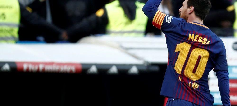 """""""Vreau sa fiu PERFECT!"""" Leo Messi a dezvaluit capitolul la care crede ca trebuie sa se mai antreneze: """"Mai am de lucrat!"""""""