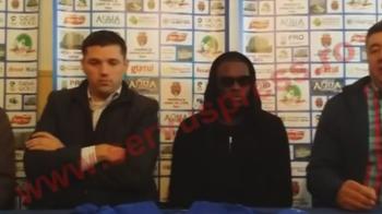 Panica in cluburile din Bucuresti: ce s-a intamplat cu N'Doye?! Ce viata are acum fotbalistul care a facut SENZATIE in Liga 1
