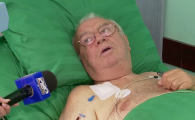 Emanuel Ungureanu, mesaj pentru Arșinel: `Are un tupeu absolut incredibil`