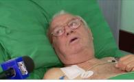 Mesaj dur pentru Arșinel: `Are un tupeu incredibil. A primit un rinichi cadou`