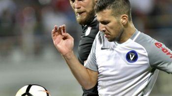 CFR a facut un singur transfer, Tucudean nu a semnat inca! Motivul pentru care Steaua poate fi reclamata la Comisii