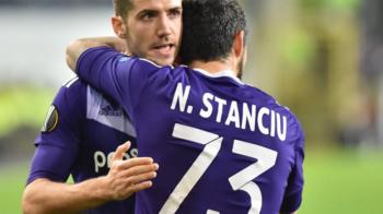 Sparta a facut oferta pentru Stanciu: nici macar nu se apropie de cerintele lui Anderlecht! Chipciu, REFUZ categoric pentru Bursa