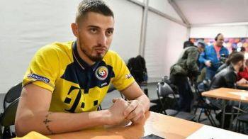 """Gicu Grozav si-a reziliat contractul cu Karabuk! Turcii anunta viitoarea destinatie a """"creierului"""" nationalei"""