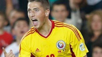"""Kayserispor NU il vrea pe Grozav: """"Nici nu stiu cine e!"""" Situatia lui De Amorim"""