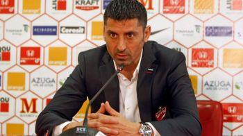 OPINIE Gabriel Chirea / Cu se ocupa, de fapt, domnul Danciulescu la Dinamo?