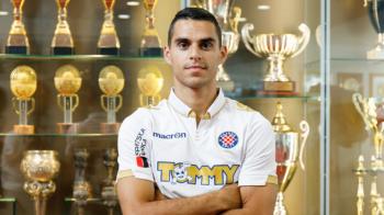 EXCLUSIV   Dinamo mai face astazi un transfer! Miriuta mai primeste un jucator, fost international de tineret