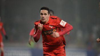 ULTIMA ORA | Palic a sosit la Bucuresti si urmeaza sa semneze! Revenire a fotbalistului care a impresionat in Liga I