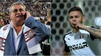 "EXCLUSIV | Pana sa-l ia pe Ionita, CFR-ul face alt transfer! Muresan: ""Vine pe 12, direct in cantonament"""