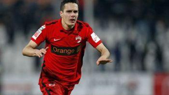 Dinamo l-a chemat in Romania, dar nu i-a acceptat cerintele! Revenirea lui Palic este in impas