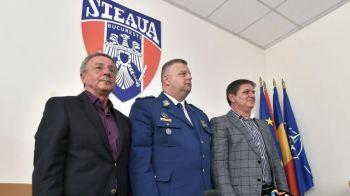 OPINIE / Este 2018 anul in care echipa de fotbal a Armatei va fuziona cu CSM Bucuresti?